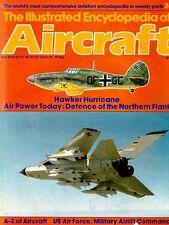 IEA 36 USAF MAC LOCKHEED C-5 GALAXY / WW2 RAF HAWKER HURRICANE / BLERIOT BLOCH