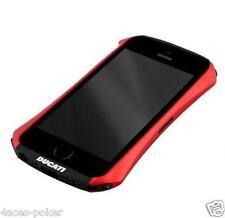 Ducati Apple DRACO Schutzhülle Cover Handyhülle Bumper Case Alu iPhone 5/5S