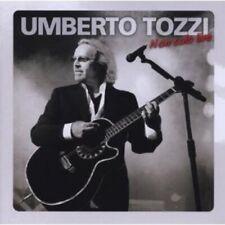"UMBERTO TOZZI ""NON SOLO LIVE"" 2 CD NEUWARE"