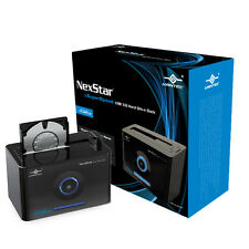 "Vantec NexStar 2.5""/3.5"" SATA to SuperSpeed USB 3.0 Hard Drive Dock"