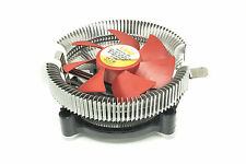 VENTILADOR CPU PC COOLER Intel Socket 775 1155 1156 1166 AMD AM2 AM3 DISIPADOR
