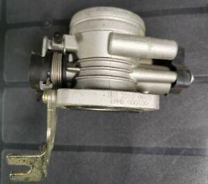 Genuine New MG ZR Rover 25 200 Throttle Body Assembly DELLORTO MHB000100