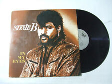 "Stevie B ‎– In My Eyes - Disco Mix 12"" Vinile Stampa USA 1989"