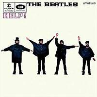 "The Beatles - Help! (NEW 12"" VINYL LP)"