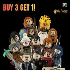 Brand New Lego Harry Potter MInifigure Series 2 (Choose Your Fig) 71028
