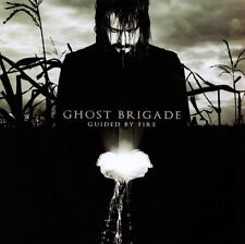 Ghost Brigade-Guided by Fire (CD), article NEUF, Katatonia Opeth