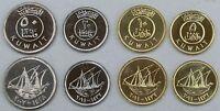 Kuwait KMS 2005-2011 unz