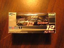 2004 Ryan Newman #12 Alltel 1/64 Diecast Car  Team Caliber
