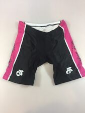 Champion System Womens Tri Shorts Small S (5796-27)