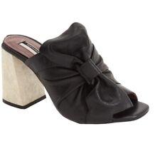 Top Shop Prosecco Mule Heels Nwob Size 8.5