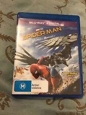 Spider-Man - Homecoming (Blu-ray, 2017)