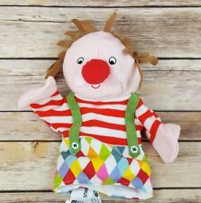 Ikea Hand Puppet Klappar Cirkus