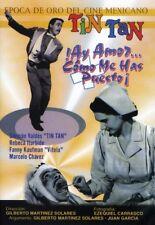 Ay Amor Como Me Has Puesto [New DVD] Spanish Version