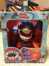 Street Sharks Super Slammu