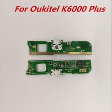 Placa de carga, puerto usb charging board oukitel K6000 plus