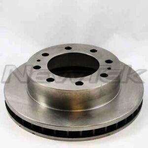 Disc Brake Rotor Front NewTek 55056