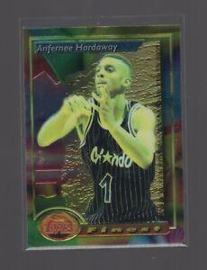 Anfernee Hardaway 1993-94 Topps Finest RC #189