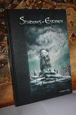 Shadows of Esteren-Book 1-Universe - 0 Prologue-CLUES-Characters-Tiles - Bundle-Map