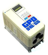 Magnetek Inverter GPD515C-A011 *REPAIR EVALUATION ONLY* [PZJ]