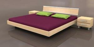 Kopfteil für Wasserbetten/Betten in Ahorn