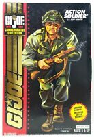 GI Joe 1964 Commemorative Collection U.S. Army Infantry Action Solider NRFB