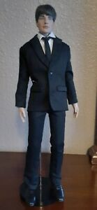 """Tonner Fits 17"""" Matt Body & Trent. Full Outfit & Shoes Only No Doll 1/4 Scale"""