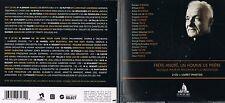 FreŠre Andre': Un Homme de Priere, 2 Disc, CD BRAND NEW at MusicaMonette, Canada