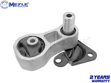 FOR FORD FUSION FIESTA Manual Transmission Torque REAR Engine Mount Mounting