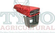 MASSEY FERGUSON TRACTOR BONNET 165