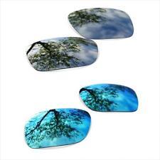Lentes SURE de Recambio para Oakley Holbrook ( Black Iridium + Ice Blue )
