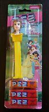 Pez-Disney Princess- Belle .87Z