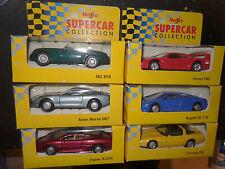 Maisto Bugatti Contemporary Diecast Cars, Trucks & Vans