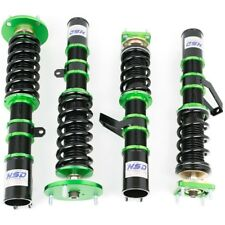 HSD Monopro Coilovers for Toyota MR2 SW2021 90-99