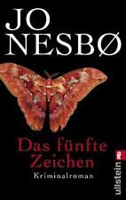 Das fünfte Zeichen / Harry Hole Bd.5 von Jo Nesbo (2007, Taschenbuch)
