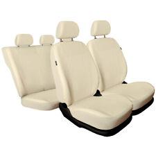 CMP Universal Fundas de asientos a: BMW 3 E30 E36 E46 E90 F30 G20 G21 (polipiel)