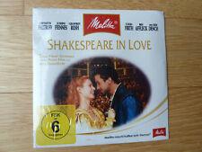 Shakespeare in Love (DVD, Melitta) ab 6 Jahre