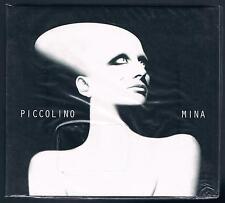 MINA PICCOLINO CD F.C. DIGIPACK SIGILLATO!!!