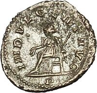 Gallienus son of Valerian I Ancient Roman Coin Remission of punishment  i39924