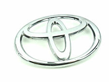 original Toyota INSIGNIA MALETERO TRASERO EMBLEMA PARA AVENSIS 1997-2002 T22 D -