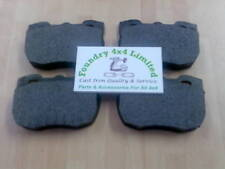Land Rover Defender 90 Front Brake Pads SFP500160