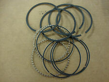 """S&S CYCLES 107 PISTON RING SET 94-1300X 4"""" BORE STANDARD BIG DOG MOTORCYCLES"""