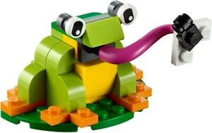 Lego Frog Monthly Build 40326 Polybag BNIP