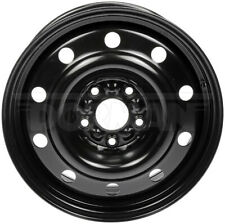 Wheel For 2013-2019 Dodge Grand Caravan 17 Inch Steel Rim 10 Spoke 5 Lug 127mm