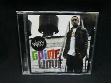 Wiley - Grime Wave - Near Mint - NEW CASE!!!