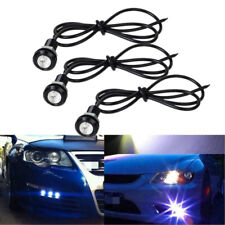3x LED White Grille Lighting Kit, Universal Fit Ford SVT Raptor Style Truck SUV