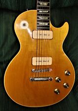 1975 Gibson Les Paul Deluxe with case