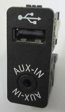 Genuine Used MINI - USB & AUX-IN Socket for R56 R55 R57 R58 F56 F55 - 9229246