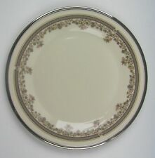 Lenox China LACE POINT Salad Plate(s) EXCELLENT