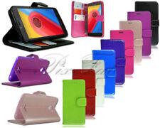 Custodie portafoglio blu per cellulari e palmari Motorola