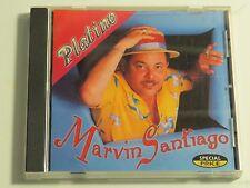 Marvin Santiago Platino, Como Un Canon, Cinco Hijos, Accurucao